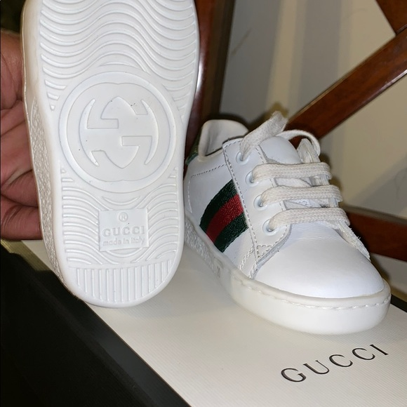 Gucci Shoes | Gucci Baby Shoes | Poshmark